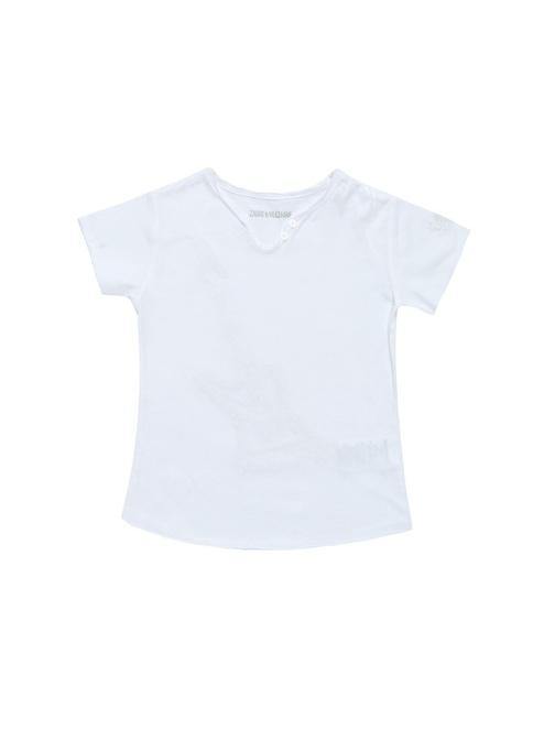 Zadig&Voltaire Tişört Beyaz